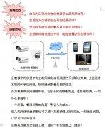 商超、卖场、店铺高清视频万博官网登录系统解决方案